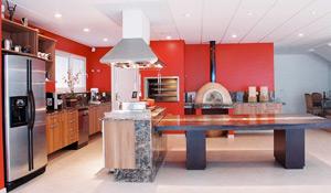 Valorize o seu espaço gourmet