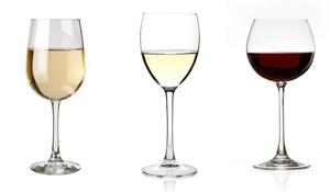 Conheça os tipos de copo e as bebidas com os quais combinam