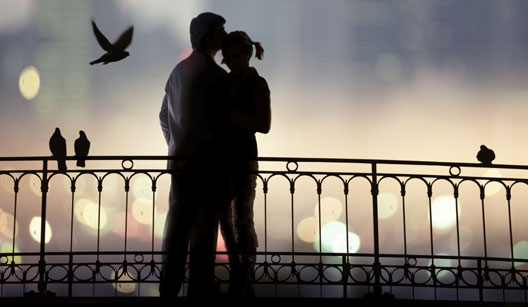 Cultive o romance