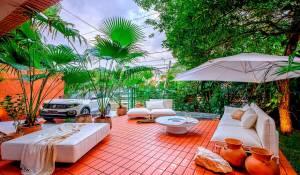 6 ambientes para relaxar em conexão com a natureza