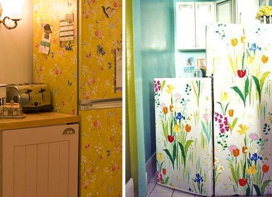 Fotos: 1 - jujulovespolkadots.typepad.com; 2 - Fotos: 1 - jujulovespolkadots.typepad.com; 2 - apartmenttherapy.comapartmenttherapy.com