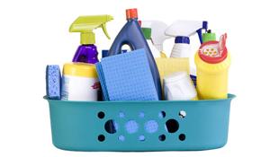 Usar ou não usar álcool na limpeza doméstica?