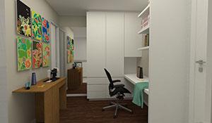 Ideias para aproveitar o quarto de empregada