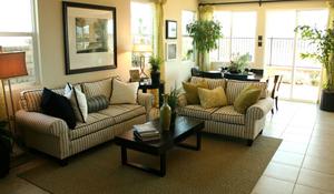 Como usar o tapete na decoração da casa