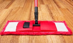 Como limpar pisos laminados