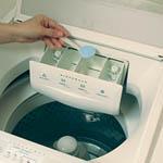 Área de serviço / lavanderia