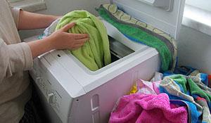 Os 5 nãos na lavagem de roupa