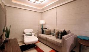 Como escolher móveis para salas pequenas