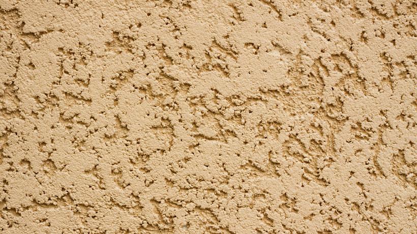 parede com textura baixo relevo