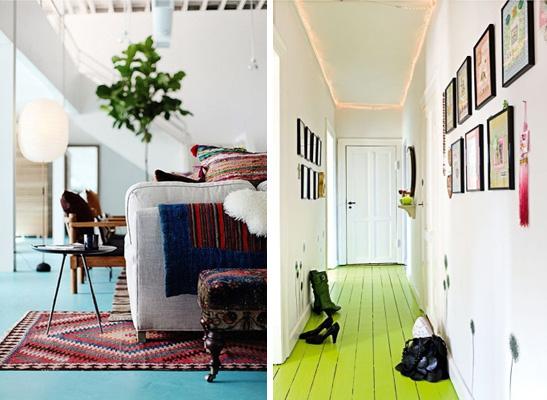 Fotos: apartmenttherapy