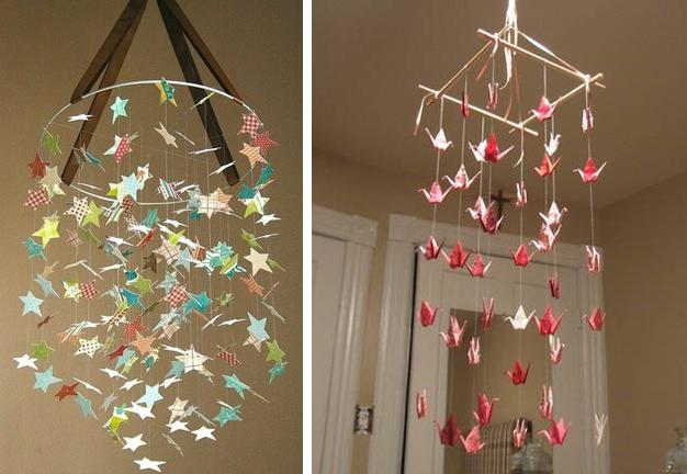 Fotos: 1 - lilsugar.com; 2 - craftster.org
