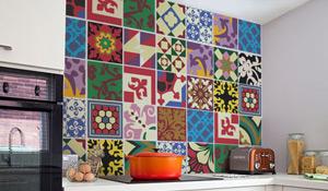 Adesivos de parede para todos os ambientes