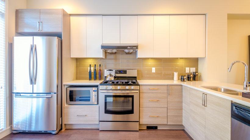 Eletrodomésticos indispensáveis na cozinha